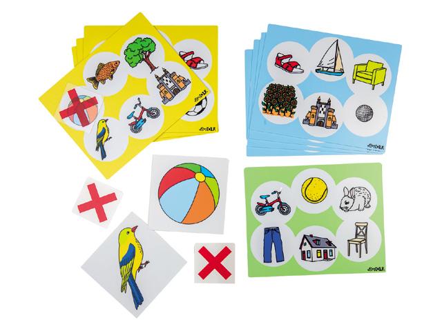 Populair Aktie Bingo - Bingo spelen op drie manieren GL12