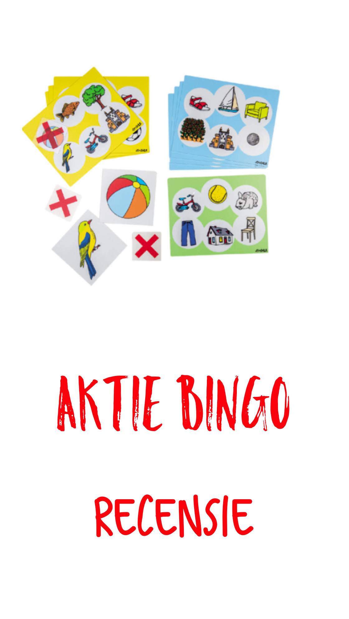 Zeer Aktie Bingo - Bingo spelen op drie manieren &XO32