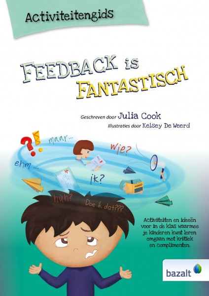 Feedback is fantastisch - Activiteitengids